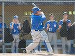 This MaxPreps.com professional photo is from the gallery Wildwood Catholic @ Absegami which features Wildwood Catholic high school athletes playing  Baseball. This photo was shot by Richard Ta and published on Ta.