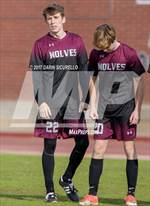 This MaxPreps.com professional photo features Desert Mountain high school Rhys Ford playing  Soccer. This photo was shot by Darin Sicurello and published on Sicurello.