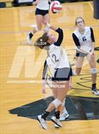 This MaxPreps.com professional photo is from the gallery Hixson @ Soddy Daisy which features Soddy Daisy high school athletes playing  Volleyball.