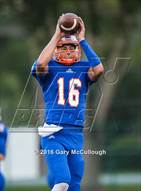 This MaxPreps.com professional photo is from the gallery Jackson @ Bolles which features Bolles high school athletes playing  Football.