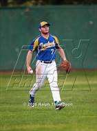 This MaxPreps.com professional photo is from the gallery Turlock vs. Maria Carrillo (Boras Classic) which features Turlock high school athletes playing  Baseball.