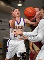 "Photo from the gallery ""Kennedy vs. West Valley (Hornet Classic Tournament)"""