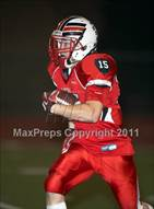 This MaxPreps.com professional photo is from the gallery Antelope @ Cordova which features Cordova high school athletes playing  Football.