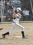 This MaxPreps.com professional photo is from the gallery Buchanan @ Stockdale (CIF CS D1 Final) which features Stockdale high school athletes playing  Softball.