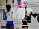 This MaxPreps.com professional photo is from the gallery Lincoln @ Bear Creek which features Bear Creek high school athletes playing  Volleyball. This photo was shot by Stephen Hopson and published on Hopson.