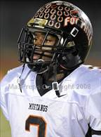 "Photo from the gallery ""Foothill @ Whitney (CIF SJS D4 Playoffs)"""
