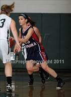 This MaxPreps.com professional photo is from the gallery East Aurora @ Pioneer which features East Aurora high school athletes playing Girls Basketball.