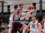 This MaxPreps.com professional photo features Hallettsville high school Case Thigpen playing  Basketball. This photo was shot by Lester Rosebrock and published on Rosebrock.