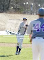 This MaxPreps.com professional photo is from the gallery Oswayo Valley @ Coudersport which features Coudersport high school athletes playing  Baseball. This photo was shot by Paul Burdick and published on Burdick.