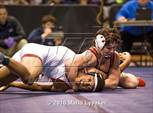 This MaxPreps.com professional photo is from the gallery UIL 6A Wrestling Championships which features Keller Central high school athletes playing  Wrestling. This photo was shot by Maria Lysaker and published on Lysaker.