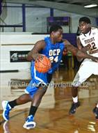 This MaxPreps.com professional photo is from the gallery Orlando Christian Prep vs Mt. Vernon (Montverde Academy Invitational Tournament) which features Orlando Christian Prep high school athletes playing  Basketball.