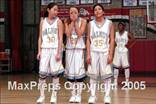 This MaxPreps.com professional photo is from the gallery East-Alaska vs Walnut (Ayala Christmas Tourney) which features Walnut high school athletes playing Girls Basketball.