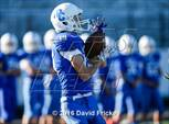 This MaxPreps.com professional photo is from the gallery Bradford @ Oak Creek which features Bradford high school athletes playing  Football. This photo was shot by David Fricke and published on Fricke.