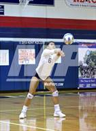 This MaxPreps.com professional photo is from the gallery L'Anse Creuse @ Sterling Heights Stevenson which features Sterling Heights Stevenson high school athletes playing  Volleyball.