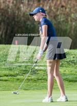 This MaxPreps.com professional photo is from the gallery CIF CCS Masters Girls Golf Championships which features Mountain View high school athletes playing Girls Golf. This photo was shot by Doug Stringer and published on Stringer.