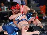 This MaxPreps.com professional photo is from the gallery Fayetteville Invitational which features Van Buren high school athletes playing  Wrestling. This photo was shot by Richey Miller and published on Miller.