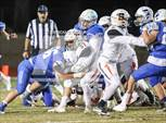 This MaxPreps.com professional photo is from the gallery Immanuel vs. Selma  which features Immanuel high school athletes playing  Football. This photo was shot by Richard Posada and published on Posada.