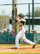 This MaxPreps.com professional photo is from the gallery Cullman vs Bartlett which features Cullman high school athletes playing  Baseball.