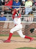 This MaxPreps.com professional photo is from the gallery Ballard @ Bullitt East which features Bullitt East high school athletes playing  Baseball.