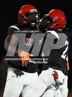 This MaxPreps.com professional photo is from the gallery Terra Linda @ Kennedy which features Kennedy high school athletes playing  Football.