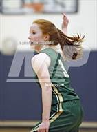 This MaxPreps.com professional photo is from the gallery Lane Tech @ Jones which features Lane Tech high school athletes playing Girls Basketball.