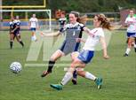 This MaxPreps.com professional photo features West Carteret high school  and Lainey Nicholson playing Girls Soccer. This photo was shot by Carin Goodall-Gosnell and published on Goodall-Gosnell.