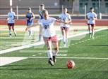 This MaxPreps.com professional photo features Northland Prep Academy high school Kiarra Hovis playing Girls Soccer. This photo was shot by Jim Willittes and published on Willittes.