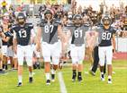 This MaxPreps.com professional photo is from the gallery Paraclete @ Higley which features Higley high school athletes playing  Football.