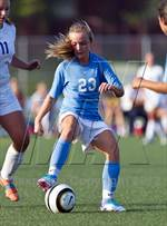 This MaxPreps.com professional photo is from the gallery Lakeridge @ St. Mary's Academy which features Lakeridge high school athletes playing Girls Soccer. This photo was shot by Larry Lawson and published on Lawson.