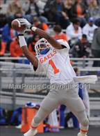 "Photo from the gallery ""Bishop Gorman @ Palo Verde (NIAA 4A Semifinal)"""