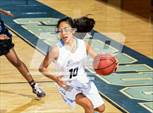 This MaxPreps.com professional photo features Cambridge high school Alejandra Murillo playing Girls Basketball. This photo was shot by Steve Hampton and published on Hampton.