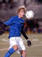 This MaxPreps.com professional photo is from the gallery Rocklin vs Benicia (Section Playoffs) which features Rocklin high school athletes playing  Soccer.