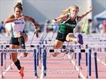 This MaxPreps.com professional photo is from the gallery CIF SJS Masters Track and Field Championships (Girls Track Prelims) which features West Campus high school athletes playing Girls Track & Field. This photo was shot by Robert Schlie and published on Schlie.