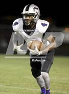 This MaxPreps.com professional photo is from the gallery Riverview @ Lonoke which features Lonoke high school athletes playing  Football.