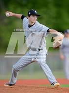This MaxPreps.com professional photo is from the gallery St. Thomas Aquinas @ St. Charles Catholic which features St. Thomas Aquinas high school athletes playing  Baseball.