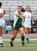 This MaxPreps.com professional photo features Placer high school Rachel Roche playing Girls Soccer. This photo was shot by Gary Jones and published on Jones.