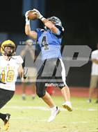 This MaxPreps.com professional photo is from the gallery Marcos de Niza @ Cactus which features Marcos de Niza high school athletes playing  Football.