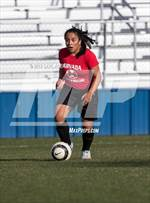 This MaxPreps.com professional photo is from the gallery Jefferson vs. Arvada which features Arvada high school athletes playing Girls Soccer. This photo was shot by Carl Auer and published on Auer.