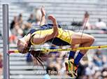 This MaxPreps.com professional photo is from the gallery CHSAA Track and Field Championships which features Ponderosa high school athletes playing Girls Track & Field. This photo was shot by Tom Hanson and published on Hanson.