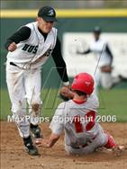 This MaxPreps.com professional photo is from the gallery Jesuit @ Sheldon which features Sheldon high school athletes playing  Baseball.