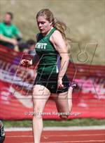 This MaxPreps.com professional photo is from the gallery Mountain Range Mustang Invitational which features Aurora Central high school athletes playing Girls Track & Field. This photo was shot by Derek Regensburger and published on Regensburger.