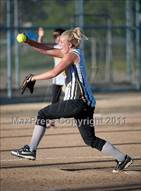 This MaxPreps.com professional photo is from the gallery Mission Bay @ Del Norte which features Mission Bay high school athletes playing  Softball.