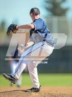 This MaxPreps.com professional photo is from the gallery Santa Rosa @ Napa which features Napa high school athletes playing  Baseball.