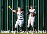 This MaxPreps.com professional photo is from the gallery Royse City @ Wylie which features Royse City high school athletes playing  Softball. This photo was shot by Oladipo Awowale and published on Awowale.