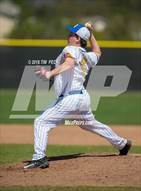 This MaxPreps.com professional photo is from the gallery Reed vs. Newberg which features Newberg high school athletes playing  Baseball.