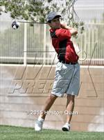 This MaxPreps.com professional photo is from the gallery CIF Southern Section Boys Golf Championships which features Laguna Hills high school athletes playing  Golf. This photo was shot by Heston Quan and published on Quan.