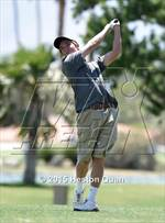 This MaxPreps.com professional photo is from the gallery CIF Southern Section Boys Golf Championships which features Burroughs high school athletes playing  Golf. This photo was shot by Heston Quan and published on Quan.