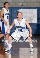 This MaxPreps.com professional photo is from the gallery The Bishop's School @ Windward (CIF State SoCal Playoffs) which features Windward high school athletes playing Girls Basketball.