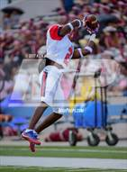 This MaxPreps.com professional photo is from the gallery Lamar @ Houston Heights which features Lamar high school athletes playing  Football.