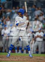 This MaxPreps.com professional photo is from the gallery Perfect Game 2018 (All-American Classic)  which features Southwest Georgia Academy high school athletes playing  Baseball. This photo was shot by Rudy  Schmoke and published on Schmoke.
